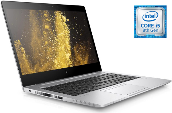 HP Elitebook 840 G5 i5 8GB 256