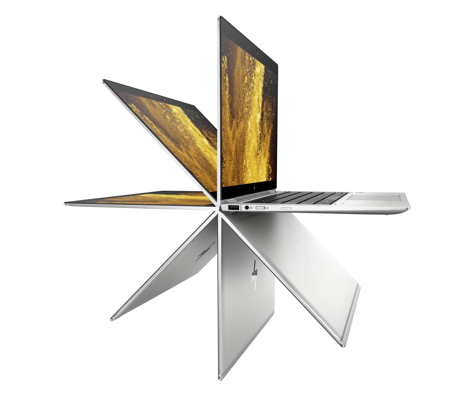 HP Elitebook x360 1030 G3 i7
