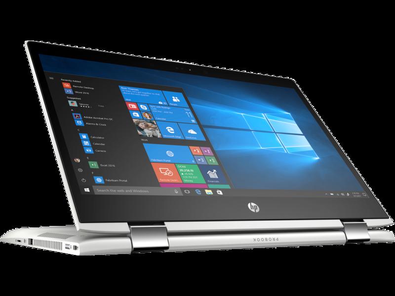 HP Probook 440 x360 i5 8G 256g