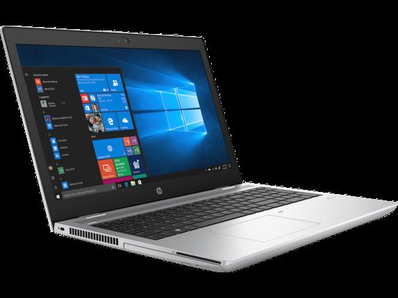 HP Probook 650 G4 i5 8GB 256GB