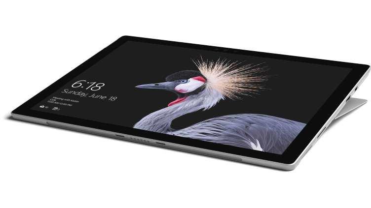 MS Surface Pro 256GB i5 8GB